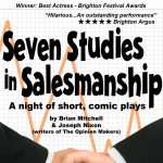 Seven Studies in Salesmanship - Deluxe Edition